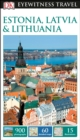 DK Eyewitness Estonia, Latvia and Lithuania - Book