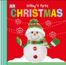 Baby's First Christmas - Book