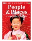 People and Places: A Visual Encyclopedia - Book