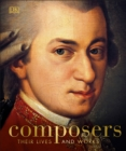 Composers : Their Lives and Works - Book