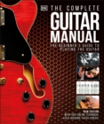 The Complete Guitar Manual - Book