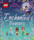 LEGO Disney Princess Enchanted Treasury - Book