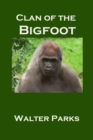 Clan of the Bigfoot - eBook