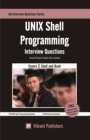 UNIX Shell Programming Interview Questions You'll Most Likely Be Asked - eBook