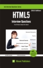 HTML5 Interview Questions You'll Most Likely Be Asked - eBook