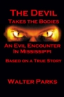 Devil Takes the Bodies - eBook
