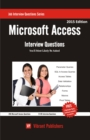 Microsoft Access Interview Questions You'll Most Likely Be Asked - eBook