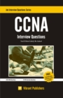 CCNA Interview Questions You'll Most Likely Be Asked - eBook