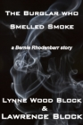 Burglar Who Smelled Smoke - eBook