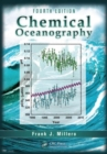 Chemical Oceanography - Book