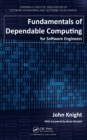 Fundamentals of Dependable Computing for Software Engineers - eBook