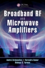 Broadband RF and Microwave Amplifiers - eBook