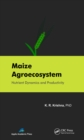 Maize Agroecosystem : Nutrient Dynamics and Productivity - eBook