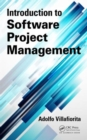 Introduction to Software Project Management - Book