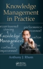 Knowledge Management in Practice - Book