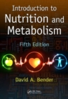 Introduction to Nutrition and Metabolism - Book