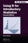 Using R for Introductory Statistics - Book
