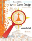 The Art of Game Design : A Book of Lenses, Second Edition - Book