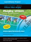 Book 5: Learn @ Home Coaching Rugby Union Project : Academy of Excellence for Coaching Rugby Union Personal Skills - eBook
