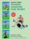 Book 3: Fitness Analysis for Sport : Academy of Excellence for Coaching of Fitness Drills - eBook