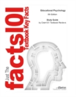 Educational Psychology : Psychology, Educational psychology - eBook