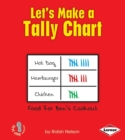 Let's Make a Tally Chart - eBook
