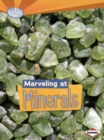 Marvelling at Minerals - Book