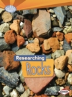 Researching Rocks - Book