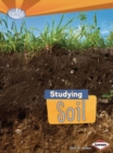 Studying Soils - Book