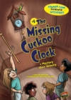 The Missing Cuckoo Clock : A Mystery about Gravity - eBook