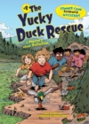 The Yucky Duck Rescue : A Mystery about Pollution - eBook