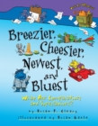 Breezier, Cheesier, Newest, and Bluest : What Are Comparatives and Superlatives? - eBook
