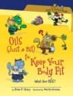 Oils (Just a Bit) to Keep Your Body Fit, 2nd Edition : What Are Oils? - eBook