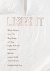 Losing It - eBook