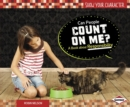 Can People Count on Me? : A Book about Responsibility - eBook