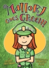 Mallory Goes Green! - eBook