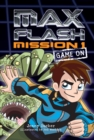 Mission 1: Game On - eBook
