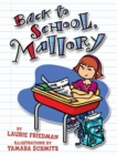 Back to School, Mallory - eBook