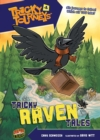 Tricky Raven Tales : Book 4 - eBook