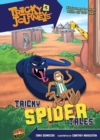 Tricky Spider Tales : Book 5 - eBook