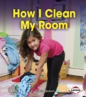 How I Clean My Room - eBook