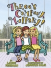 Three's Company, Mallory! - eBook