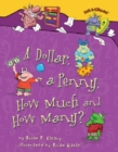 A Dollar, a Penny, How Much and How Many? - eBook