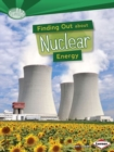Finding Out About Nuclear Energy - Book