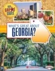 What's Great about Georgia? - eBook