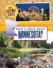 What's Great about Minnesota? - eBook