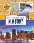 What's Great about New York? - eBook