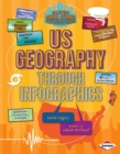 US Geography through Infographics - eBook