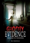 Ghostly Evidence - eBook