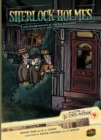 Sherlock Holmes and the Adventure of the Six Napoleons : Case 9 - eBook